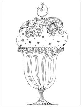free printable summer coloring pages  hallmark canada